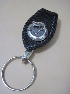 Snake Pit Snake Bikers Key Holder